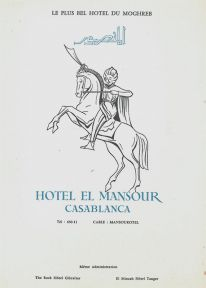 Photo Royal Mansour Casablanca