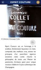 Application Cité du Champagne Collet Cogevi